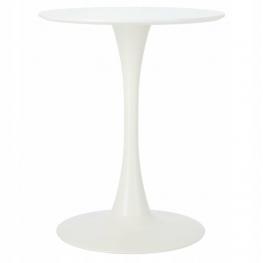 SIMPLET Stół SKINNY WHITE 60CM Skandynawski