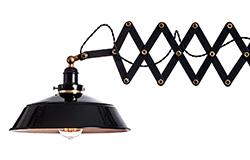 Lampy industrialne i loft (0)