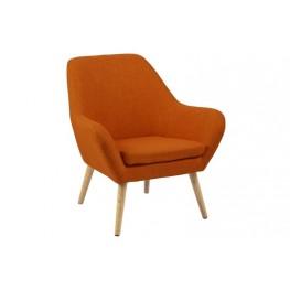 ACTONA Fotel Astro Orange