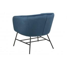 ACTONA Fotel Ramsey VIC navy blue