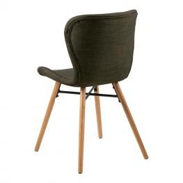 ACTONA Krzesło Batilda Khaki