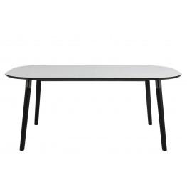 ACTONA Stół rozkładany Pippolo b/w L