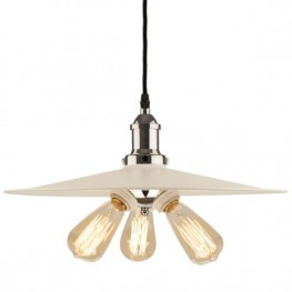 ALTAVOLA DESIGN Lampa wisząca Eindhoven Loft 1 MCH