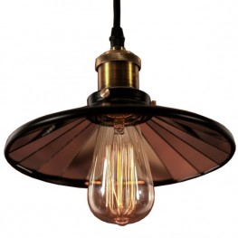 ALTAVOLA DESIGN Lampa wisząca Eindhoven Loft 3 CO