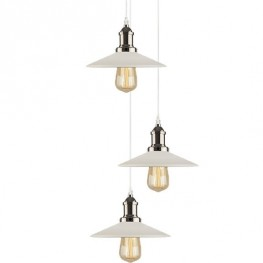ALTAVOLA DESIGN Lampa wisząca Eindhoven Loft MCH CO