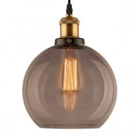 ALTAVOLA DESIGN Lampa wisząca New York Loft 2 dymiona
