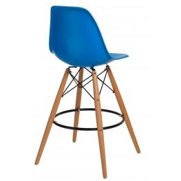 D2.DESIGN Hoker P016W PP niebieski