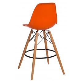 D2.DESIGN Hoker P016W PP pomarańczowe