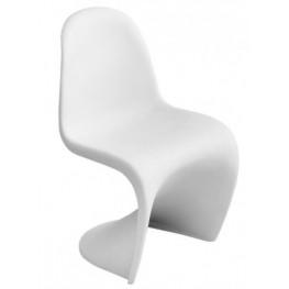 D2.DESIGN Krzesło Balance Junior - Białe