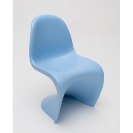 D2.DESIGN Krzesło Balance Junior niebieski