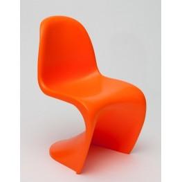 D2.DESIGN Krzesło Balance Junior pomarańczowy