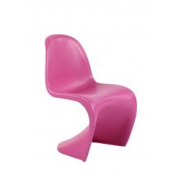 D2.DESIGN Krzesło Balance Junior różowy