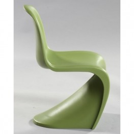 D2.DESIGN Krzesło Balance Junior zielony