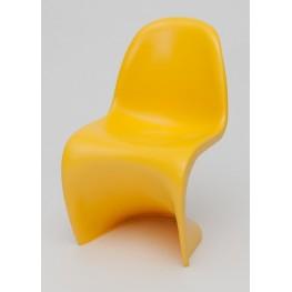 D2.DESIGN Krzesło Balance Junior żółte