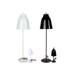 D2.DESIGN Lampa podłogowa Bell biała