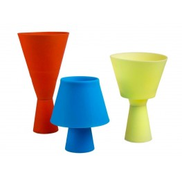 D2.DESIGN Lampka Numen - Niebieska