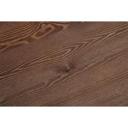 D2.DESIGN Stół Paris Wood zielony sosna orzech