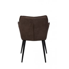 INTESI Krzesło Yule Brown