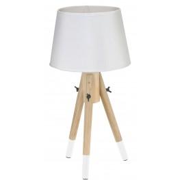 INTESI Lampka Intesi Lowe biała