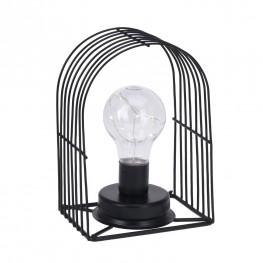 INTESI Lampka stołowa LED Indea Oval Intesi