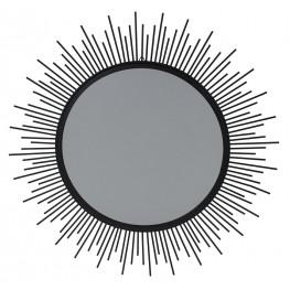 INTESI Lustro Intesi Shine czarne