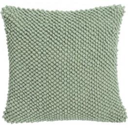 INTESI Poduszka. Jumbo Dots zielony 45x45cm