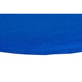 INTESI Poduszka na krzesło Arm Chair niebieska