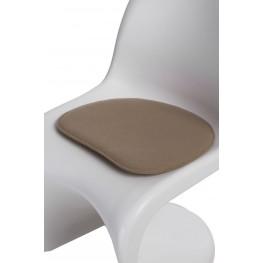 INTESI Poduszka na krzesło Balance beżowa
