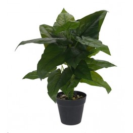 INTESI Roślina w donicy II 45cm Intesi