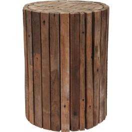 INTESI Stołek Wood