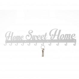 INTESI Wieszak Sweet Home biały