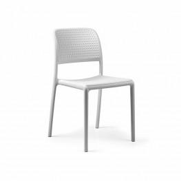 NARDI Krzesło Bora białe