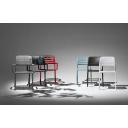 NARDI Krzesło Costa białe