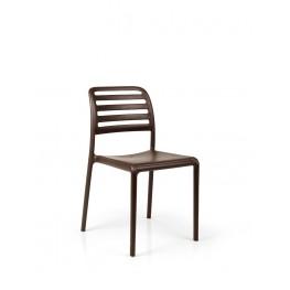 NARDI Krzesło Costa coffee