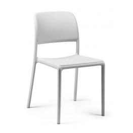 NARDI Krzesło Riva białe