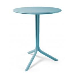 NARDI Stół Spritz niebieski