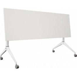 RESOL Biurko Desk 160x60 białe