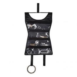 UMBRA Organizer biżuterii Sukienka Mini czarna