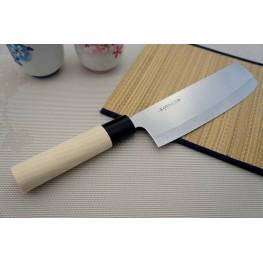 SATAKE Megumi Japoński Nóż Nakiri 16 cm 801-621