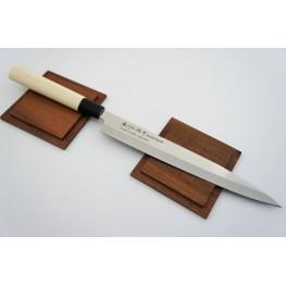 SATAKE S/D Japoński Nóż Yanagi-Sashimi 24 cm 804-127 do SUSHI