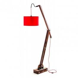 Lampa podłogowa loftowa JACKIE