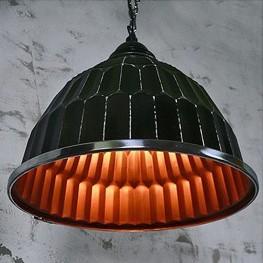 Lampa loftowa wisząca VIENNA industrialna