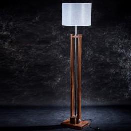 Lampa industrialna podłogowa EASY LOFT