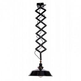 Lampa nożycowa industrialna HARMONICA