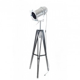 Lampa podłogowa trójnóg OSCAR L reflektor loft