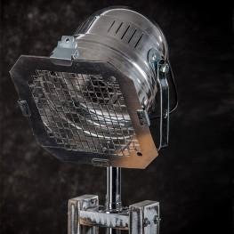 Lampa stołowa industrialna MINI LOFT reflektor loft
