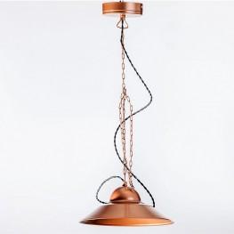 Lampa wisząca industrialna REVOLT loft
