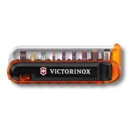 VICTORINOX BikeTool - Zestaw narzędzi rowerowych - Czarny 4.1329