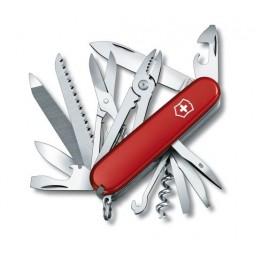 VICTORINOX Scyzoryk Handyman - Czerwony 1.3773
