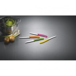 VICTORINOX Nóż do warzyw 8cm - Żółty 6.7706.L118